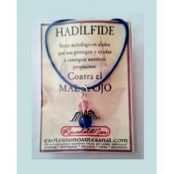 HADILFIDE - MAL de OJO - Babyguard - 05