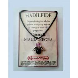 HADILFIDE - CONTRA la MAGIA NEGRA - Babyguard