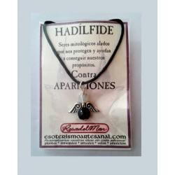 HADILFIDE - CONTRA APARICIONES - Babyguard - 08