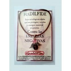 HADILFIDE - CONTRA ENERGIAS NEGATIVAS - Babyguard - 11