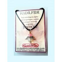 HADILFIDE - JUSTICIA - Babyguard - 18