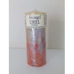 Velón Arcangel URIEL - Viernes - Suerte y prosperidad