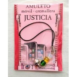 COLGADOR para MÓVILES - JUSTICIA