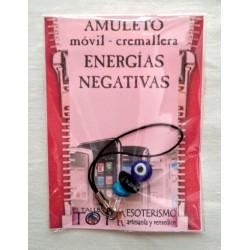 COLGADOR para MÓVILES - ENERGIAS NEGATIVAS