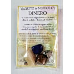 SAQUITO MINERALES - DINERO