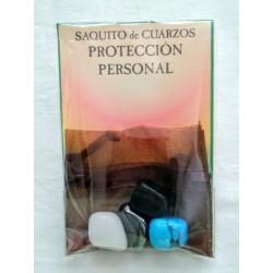 SAQUITO MINERALES - PROTECCIÓN PERSONAL