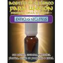 Aceite Alquímico 10 ml. ENERGÍAS NEGATIVAS