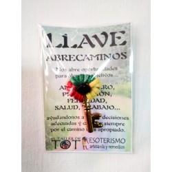 LLAVE ABRECAMINOS -especial - pequeña - 01