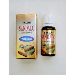 ACEITE AROMATICO - Sandalo