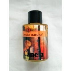 ESENCIA NATURAL - Canela y naranja