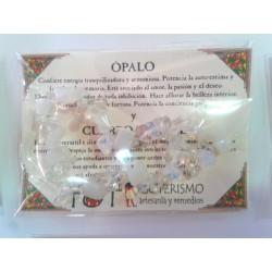 Mineral - Ópalo