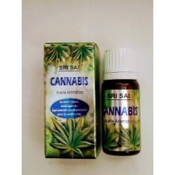 ACEITE AROMATICO - Cannabis