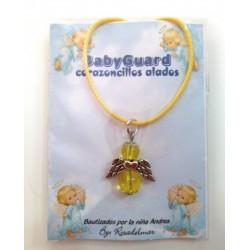BABYGUARD AMARILLO - Angelito Protector