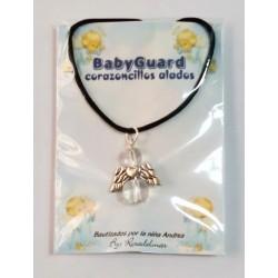 BABYGUARD CRÍSTAL - Angelito Protector