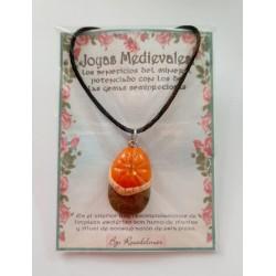 JOYA MEDIEVAL - UNAKITA - CIRCON 01