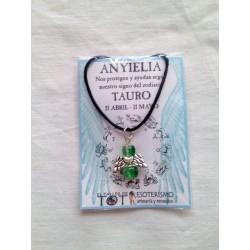 ANYELIA - TAURO - Babyguard del Zodiaco