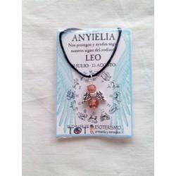 ANYELIA - LEO - Babyguard del Zodiaco