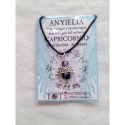 ANYELIA - CAPRICORNIO - Babyguard del Zodiaco