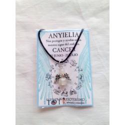 ANYELIA - CANCER - Babyguard del Zodiaco