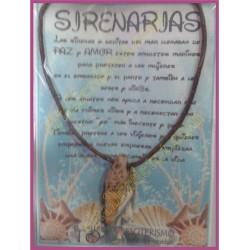 SIRENARIAS