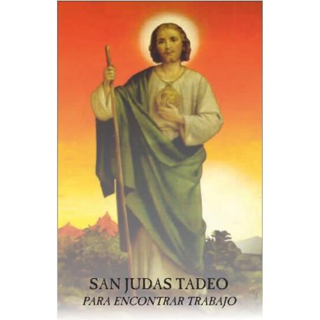 RITUAL 3 VELAS - TRABAJO- SAN JUDAS TADEO