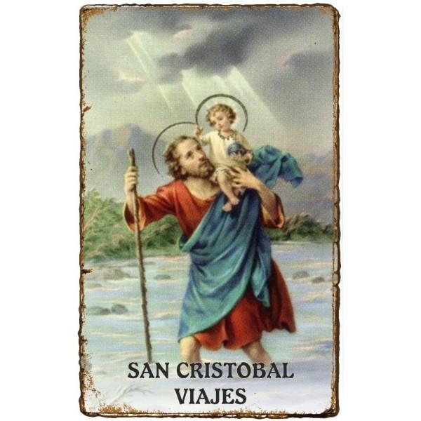 RITUAL 3 VELAS - VIAJES - SAN CRISTOBAL