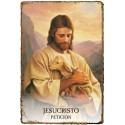 RITUAL 3 VELAS - PEDIDOS - JESUCRISTO