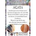 Mineral -*- AGATA