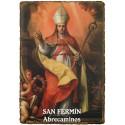 CAPILLITA - ABRECAMINOS - SAN FERMÍN