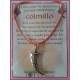 AMULETO BP - COLMILLO plateado 02