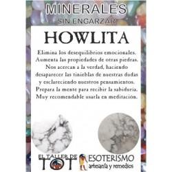 Mineral - HOWLITA