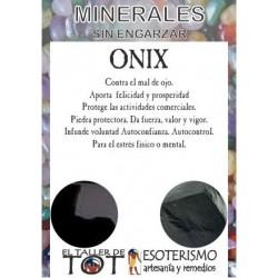 Mineral -*- ONIX