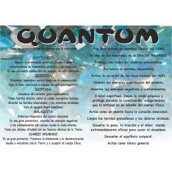 Mineral -*- QUANTUM