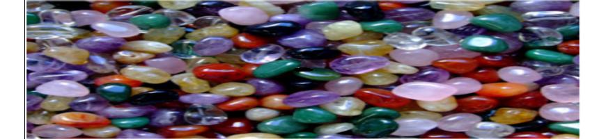 Minerales SAQUITOS propósito