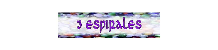 Zodiaco - 3 ESPIRALES