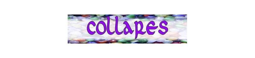 Zodiaco - COLLARES - Minerales