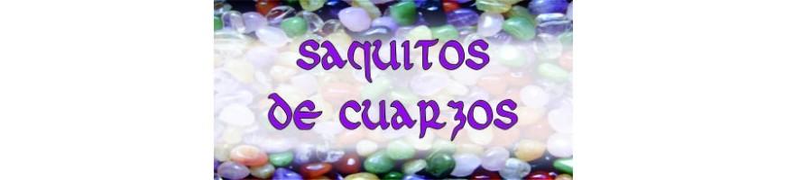 ZODIACO - SAQUITO DE MINERALES