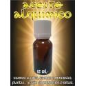 Aceite Alquímico 15ml  Propósitos ¡¡SUPER OFERTA!!