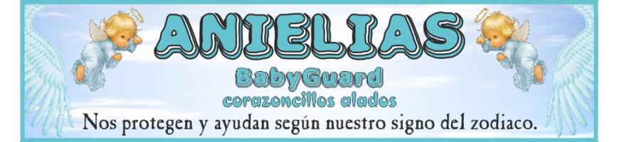 ANIELIAS - Babyguards del ZODIACO
