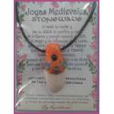 JOYAS MEDIEVALES Stonewaves