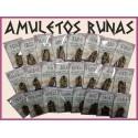 RUNAS - AMULETO COLGANTE