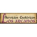 """Servicios Esotéricos """"LOS ARCANOS"""""""