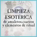 LIMPIEZA ESOTÉRICA