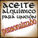 ACEITE ALQUÍMICO - PERSONALIZADO