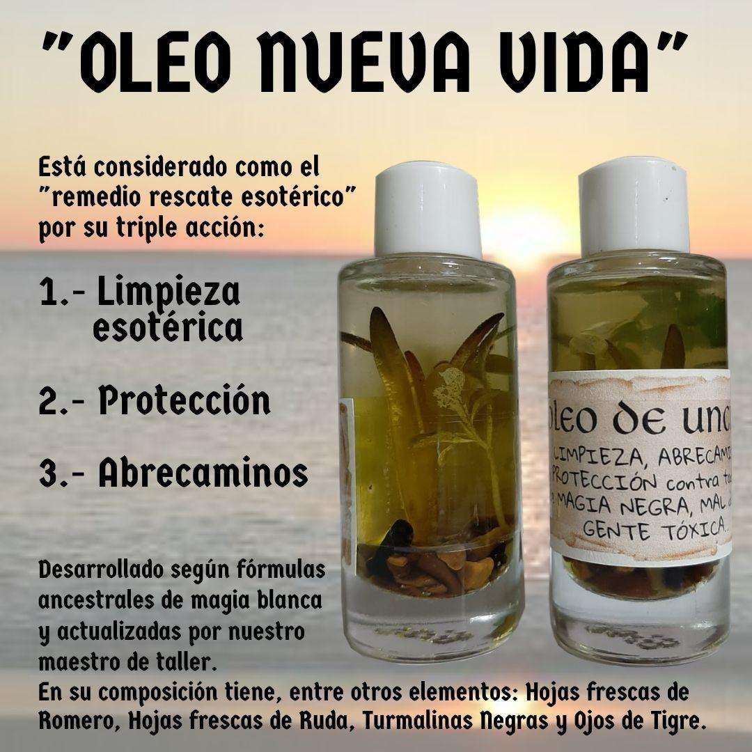 OLEO DE UNCIÓN